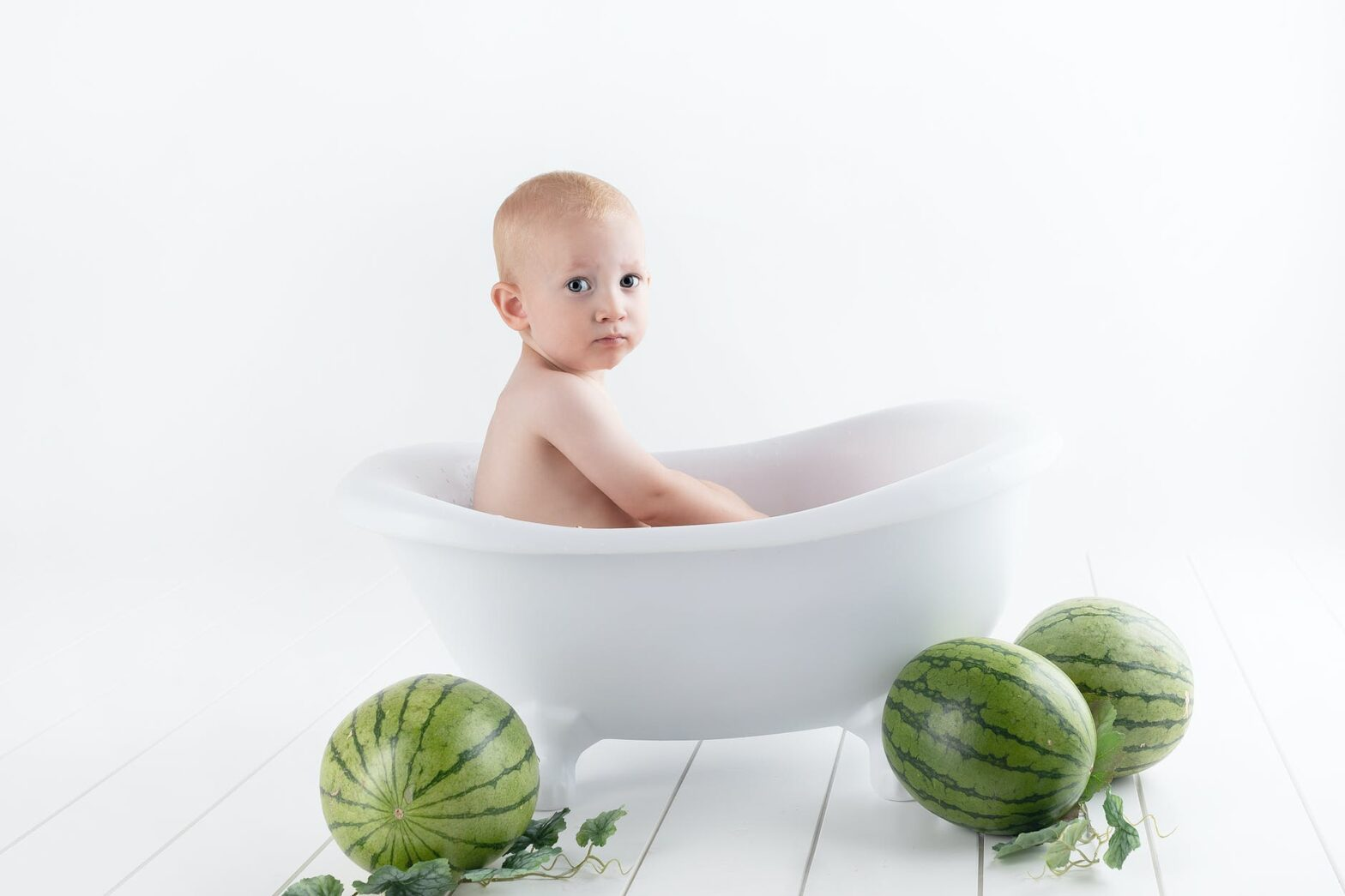 Facts About Organic Baby Food